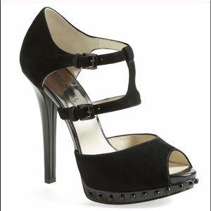Michael Kors Ailee Platform heels